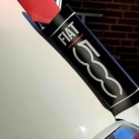 Fiat500 Label