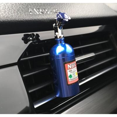 NOS NITRO - Auto Luchtverfrisser