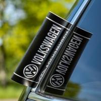 Volkswagen Laundry Label